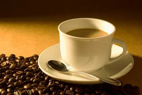 Myth 7: Caffeine has no health benefits.