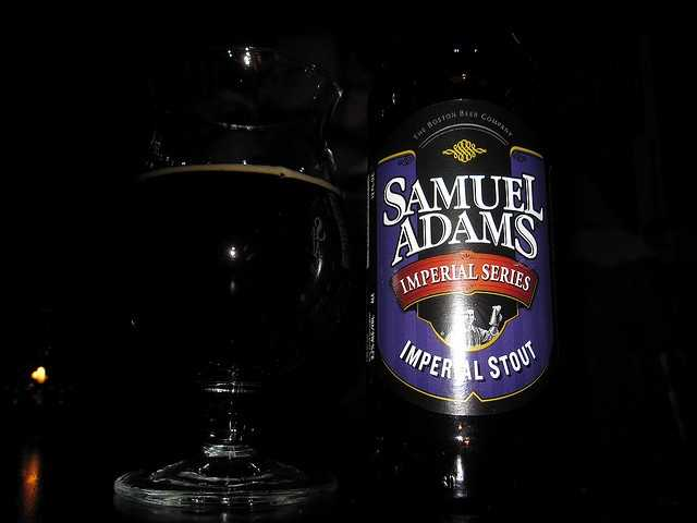 Do you have a passion for the wide variety of Sam Adams beers?