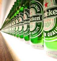 It turns out that Heineken is the most Democratic beer of them all.