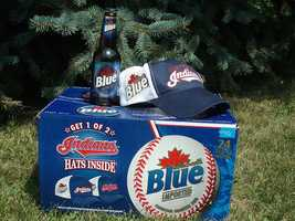 If you are a fan of LaBatt Blue, you are probably thinking about donating to the GOP.