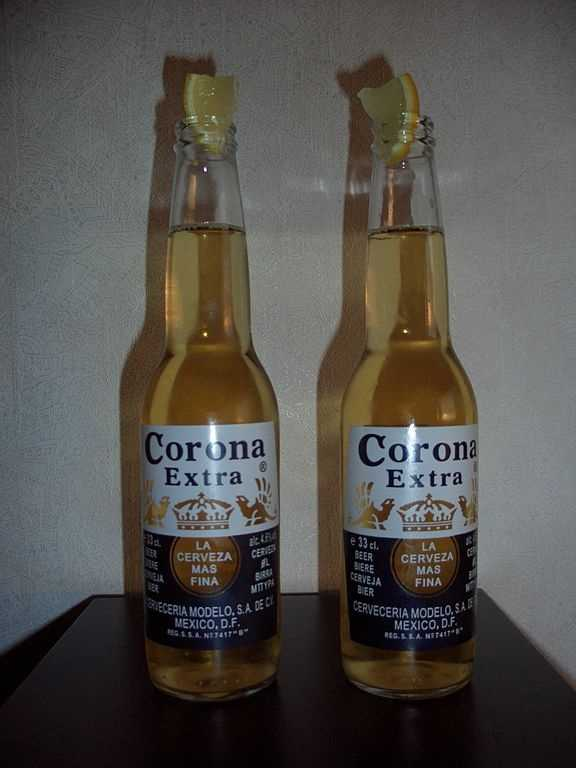 Corona is another beer from south of the border. If you drink Corona, chances are you are a Democrat.