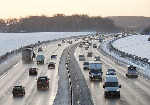 Another way to avoid accidents is to prepare early by winterizing your car.