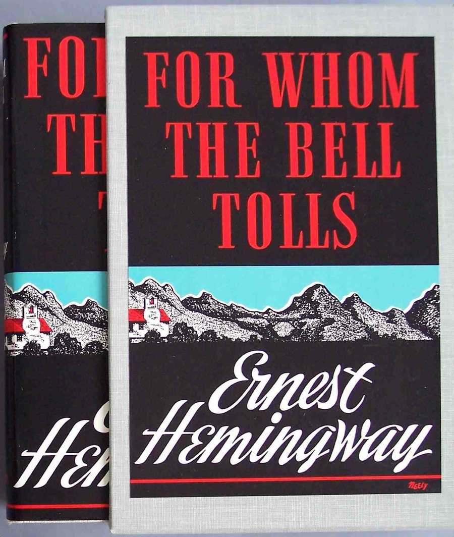 an analysis of the spanish civil war in for whom the bell tolls by ernest hemingway Book summary many consider for whom the bell tolls to be author ernest hemingway's finest workinspired by hemingway's time as a war correspondent for the north american newspaper alliance.