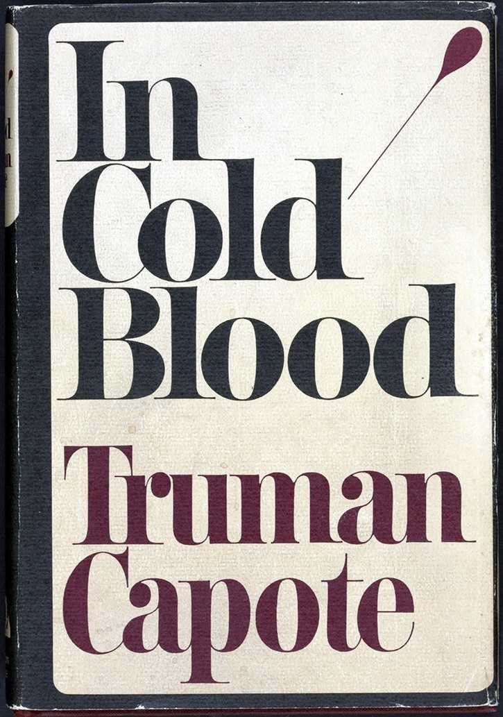 In Cold Blood, Truman Capote, 1966Banned for a short time in Savanna, Georgia, after a parent complained about sex, violence, and profanity.