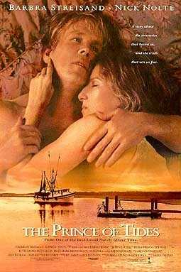 "The Prince of Tides, Pat Conroy, 1991The Prince of Tides was challenged by a student in an advanced placement literature class. She found the book ""offensive"", mentioning a graphic rape scene as just one of the things she objected to."