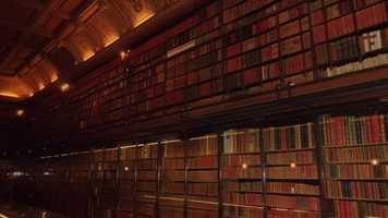 Bibliophobia is the fear of books.