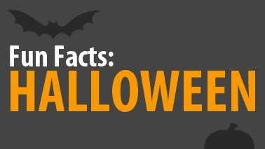 Fun facts: Halloween
