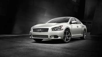The National Insurance Crime Bureau reports an estimated 698,000 cars were stolen in in 2013. The following were the most-stolen cars in 2012, the most recent year for which data are available. At No. 10, the Nissan Maxima - 6.947 stolen