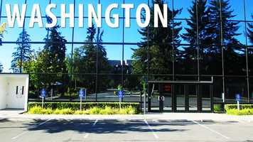 Washington:Any door to a public building must open outwardly or the building owner will face a misdemeanor charge. (Source: Business Insider)