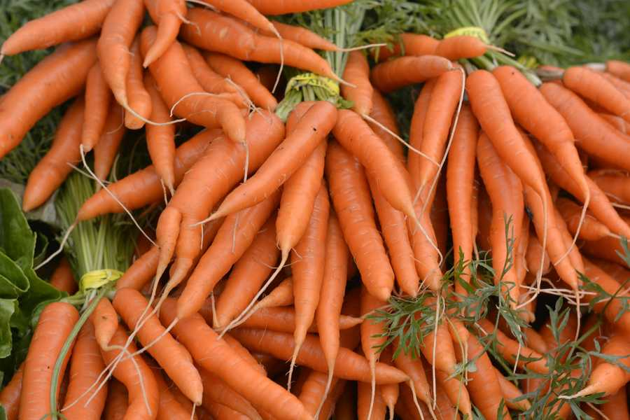 If you bought a full-sized bag of carrots and divvied it up yourself, you're saving yourself money.