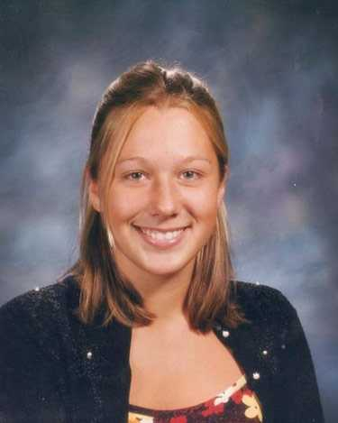 "Colbie CalliatWho's that California girl? It's ""Bubbly"" singer Colbie Caillat back when she was a pigtailed Malibu eighth grader. She was already a singer and songwriter by then!"