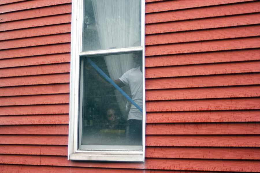 Myth: Taping your windows during a hurricane will help protect your home.