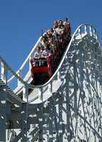 We don't know if theme parks are getting saferThere is no single federal agency that is responsible for collecting data on theme park-related injuries so we do not have a clear picture of whether theme parks are getting safer or more dangerous.