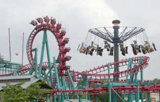 A study in 2013 revealed that more than 93,000 children were treated in emergency rooms for amusement park-related injuries between 1990 and 2010.