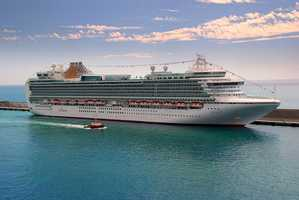 Each year many people take their friends and families on cruises around the world. Check out these insider secrets about cruise ships and their travels before you book your next trip.