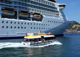 Self-arrange your own excursions to save money and have a more authentic experienceThe cruise line will always try to sell you their own shore excursions but you can save money and have a more authentic experience by doing some research of your own and booking an excursion with a local tour operator. Make sure that you do extensive research and read many reviews to find the perfect excursion to suit your needs.