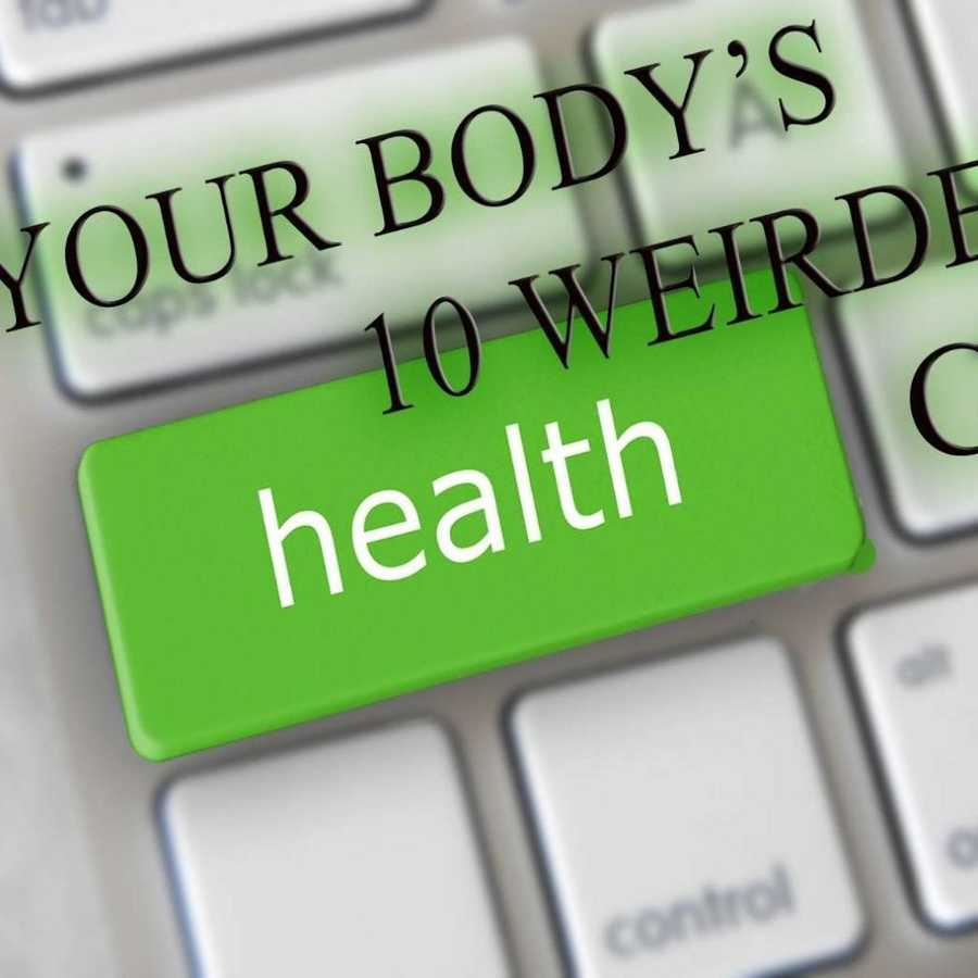 The human body is a mysterious thing?but sometimes our bodies give us warnings about problems we never would've guessed we even had. After you check out these 10 warning signs that your body has deeper problems than you thought, we tell you how to prevent them. (4029tv.com)