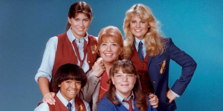 "What the ""Facts of Life"" Cast Looks Like TodayRelated Content:9 Lies you tell yourself about cleaning13 Amazing Ikea furniture makeoversThe secret to losing weight without even trying10 Ideas for creative kids rooms"