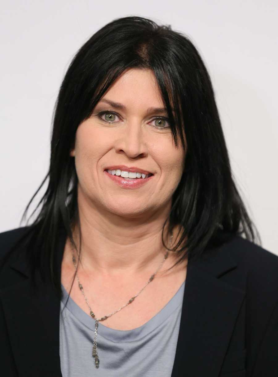 NOW: Nancy McKeonSince The Facts of Life, McKeon, now 49, has appeared in shows like Without a Trace and Sonny With a Chance, as well as several made-for-TV movies. We have to admit: Even though we loved Jo, this haircut is so much better than her totally '80s mullet.