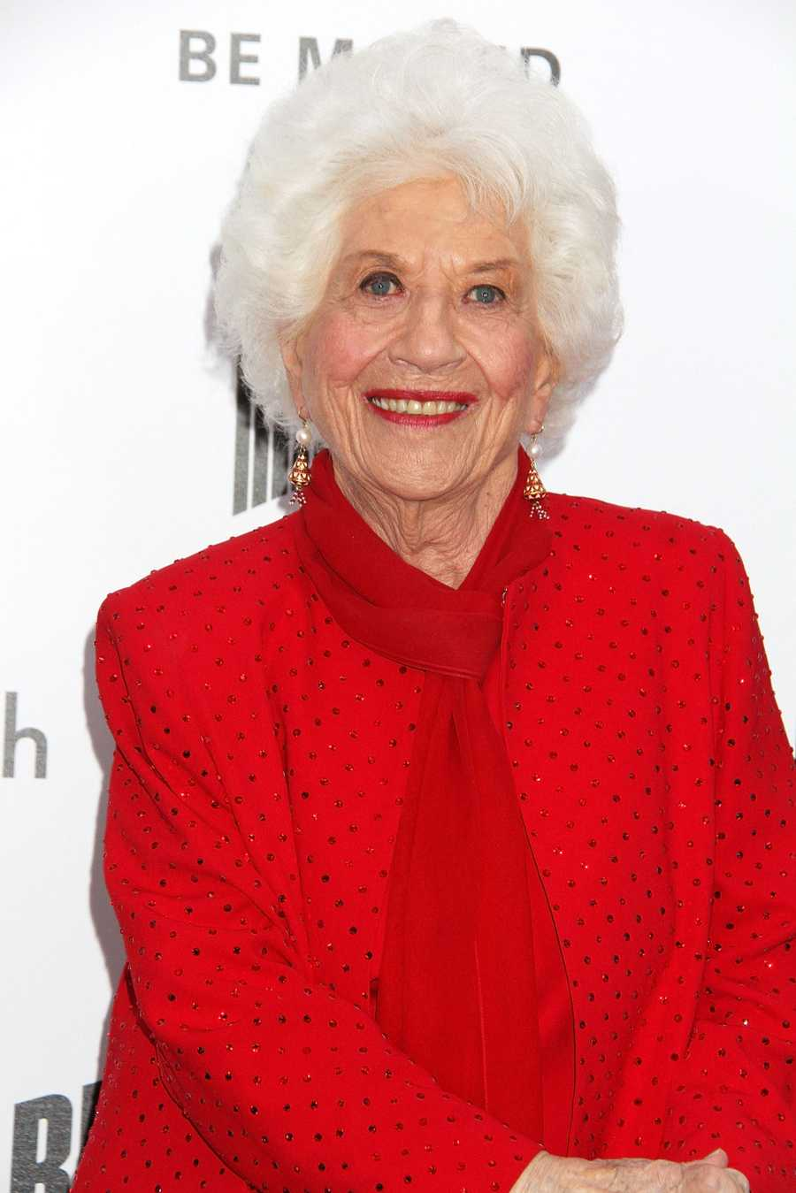 NOW: Charlotte RaeThough she's now 89 years old, Rae still has the same voluminous hair and heartwarming smile as she did in the '80s. And she's got plenty to smile about ? she had a remarkable six decade career in Hollywood and is still appearing in shows like Girl Meets World and movies including Ricki and the Flash. No wonder she's such a role model!