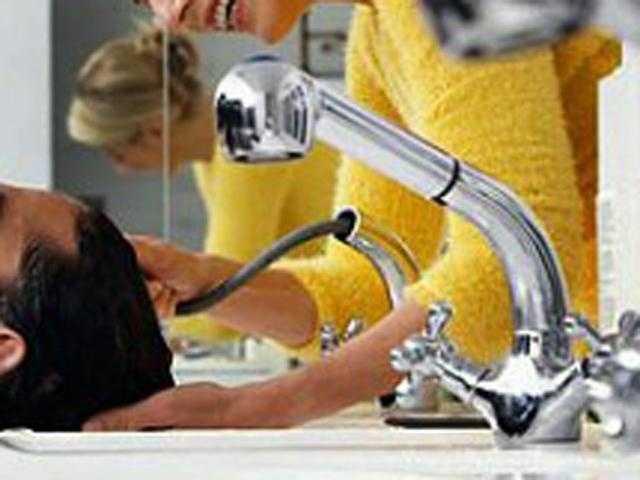 4. Shampooers