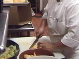 2. Combined food preparers