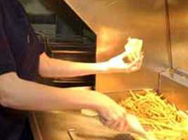 1. Cooks (fast food)