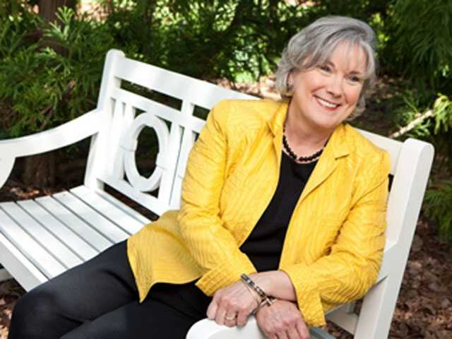 April 27: University of Southern Mississippi President Martha Saunders is stepping down from the post she has held since 2007.