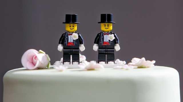 Gay Marriage - Generic2