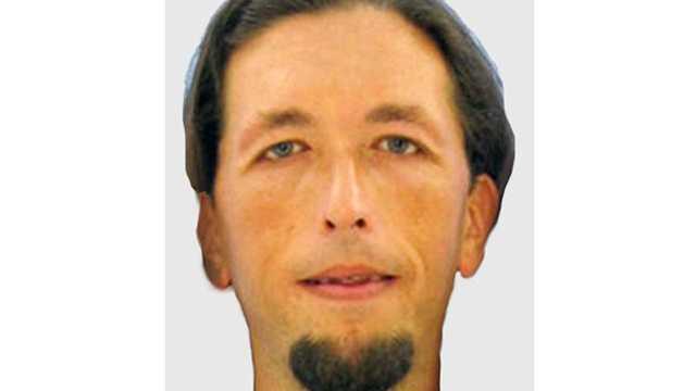 Adam Mayes Tennessee Suspect