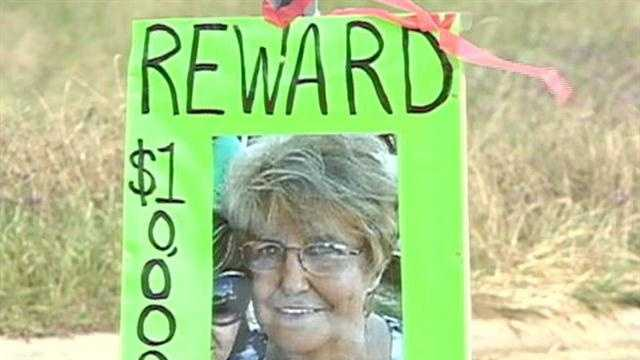 The search continues for a missing Copiah County woman.
