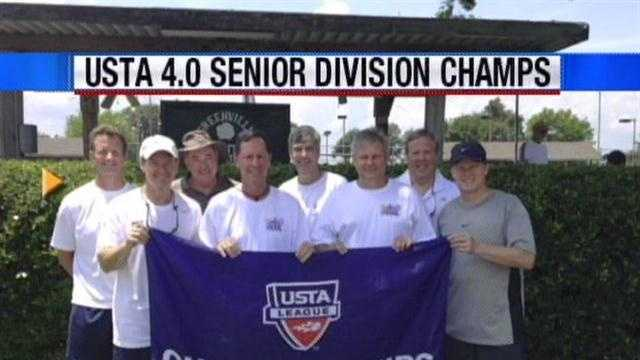 WAPT News Director wins USTA Tennis Championship