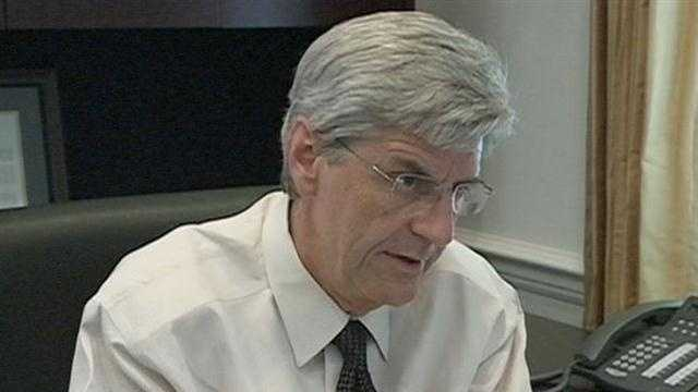 Governor Phil Bryant