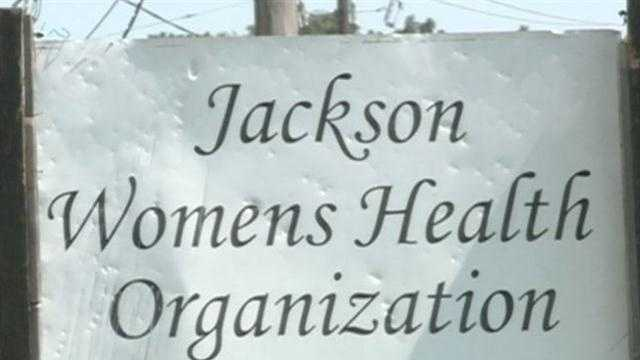 The only abortion clinic in the state is fighting to stay open after lawmakers passed a bill that could shut it down.