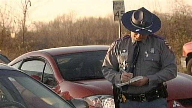 The Mississippi Highway Patrol will have an additional troopers on the roads during the holiday.