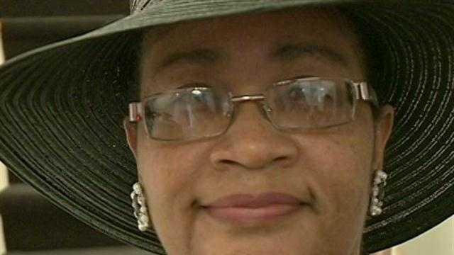 Jackson City Councilwoman Larita Cooper-Stokes