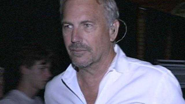 """""""The bar and restaurant has been bringing blues, jazz and country bands to Jackson for more than 25 years,"""" the article said. Kevin Costner's band sold out its July 2012 performance at Hal & Mal's."""