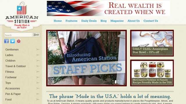 AmericanStation.com