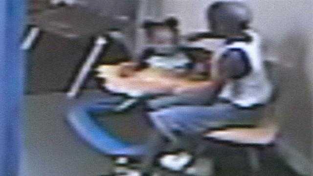 Vicksburg daycare worker arrested