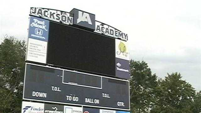 Jackson Academy will look to do something this season that has not been done in academy football since 1977