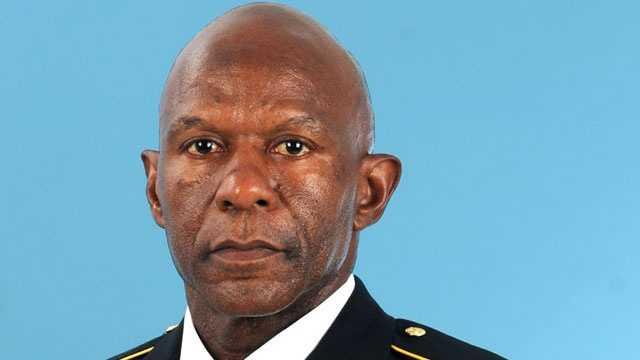 Sgt. 1st Class Coater B. Debose