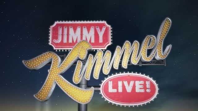 Jimmy Kimmel Live now moving to 10:35 PM after 16 WAPT News at 10