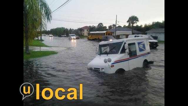 Location: Florida