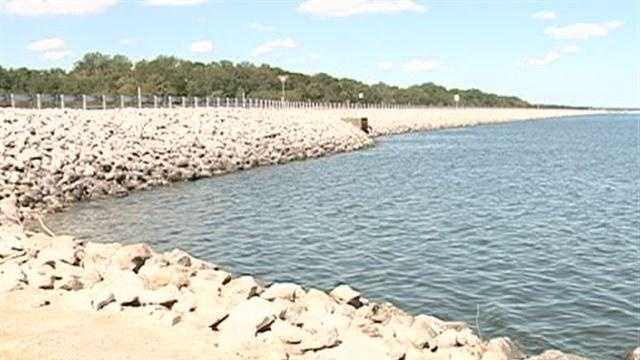 16 WAPT finds out who's accountable for making sure state levees are disaster-ready.