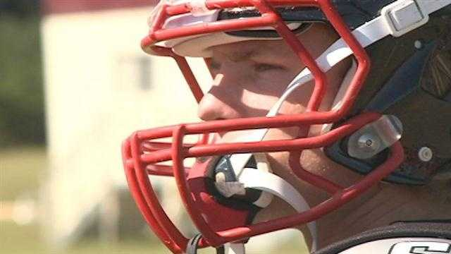 Ranked fourth in the latest Mississippi AP Poll the Brandon Bulldogs embrace the lofty accolade