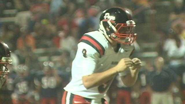 Top ranked Brandon will host 2nd ranked Petal in the Blitz 16 Sonic Game of the Week