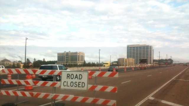 I-55 construction 2