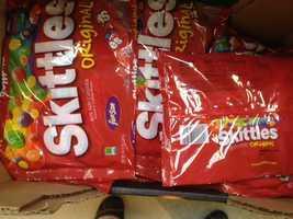 15. Skittles