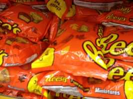 2. Reese's