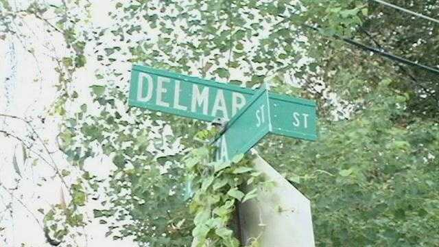 Delmar double shooting